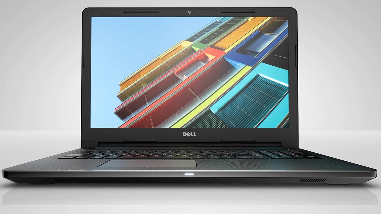 Dell Inspiron Laptop15 |3000 Core i3 6th Gen 2019