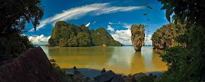 Jadwal Paket Tour Wisata Phuket Thailand 3D2N - Promo Murah