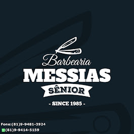Barbearia Messias Sênior