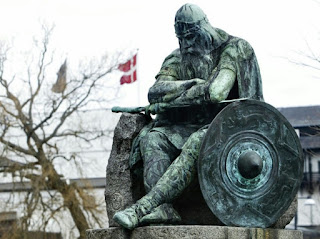 Guthrum, jefe vikingo