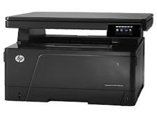 Image HP LaserJet Pro M435nw Printer
