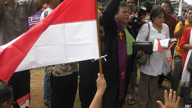 Pemerasan Gereja di Bandung: 'Mereka Minta Rp 200 Juta'