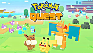 Pokemon quest apk icon png
