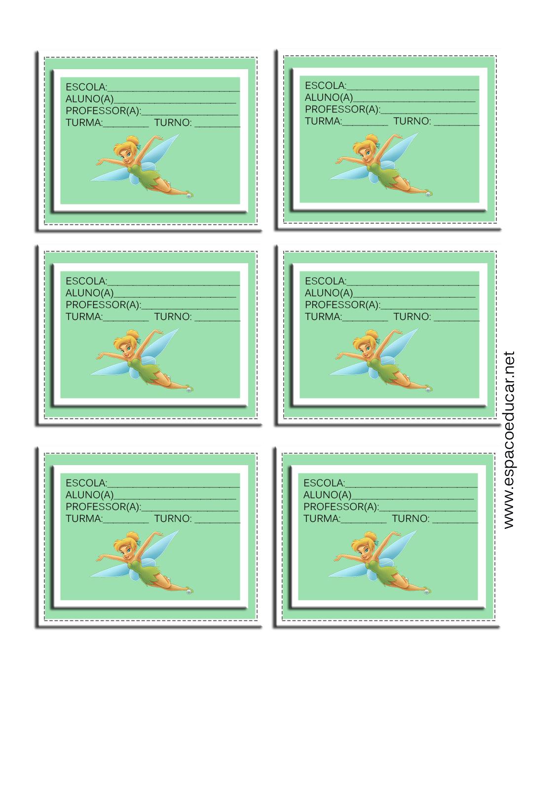 Paginas De Letras Para Imprimir Gratis