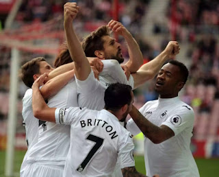 Swansea Close To Survival
