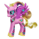 MLP Friendship Blossom Collection Princess Cadance Brushable Pony