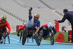 Pantun Semangat Untuk Atlet Asian Para Games 2018