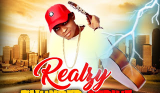 [Music + Video] Realzy – Thunderstrike (Prod. By Cardi)