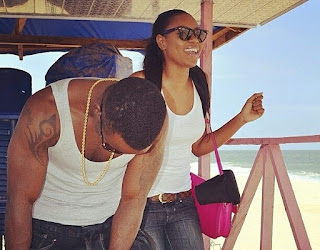 I Broke Up With Yvonne Nelson Because I Couldn't Sacrifice Money For Love - Iyanya 1
