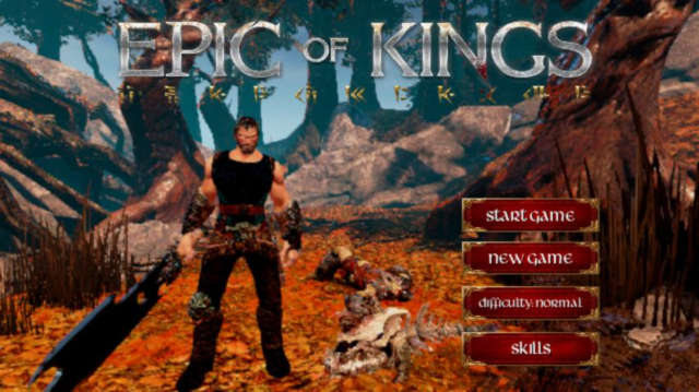 Epic of kings Android 0.8 Full