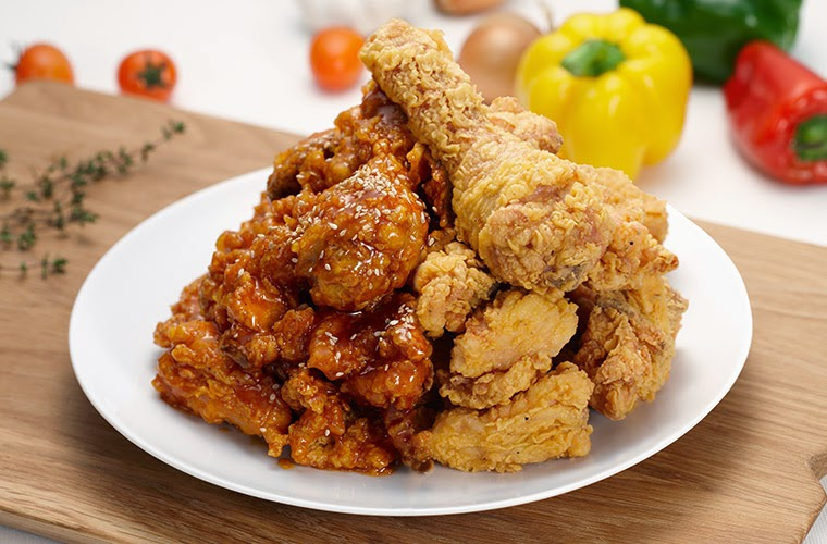 首爾名店-Pelicaan炸雞