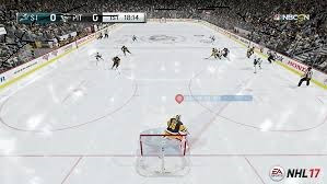 NHL 17 Game Free Download For PC Full Version