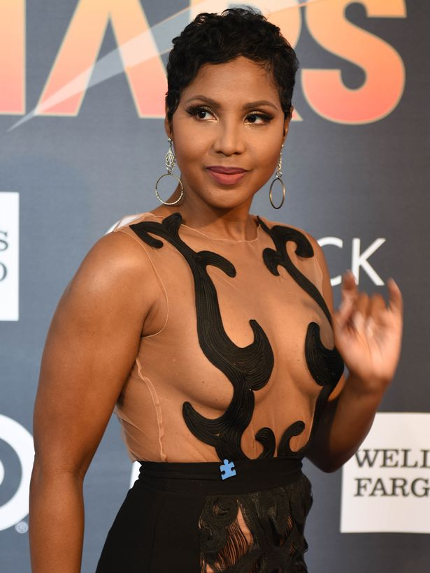 , The 48 Year old star, Toni Braxton back home after been admitted in the hospital, Latest Nigeria News, Daily Devotionals & Celebrity Gossips - Chidispalace