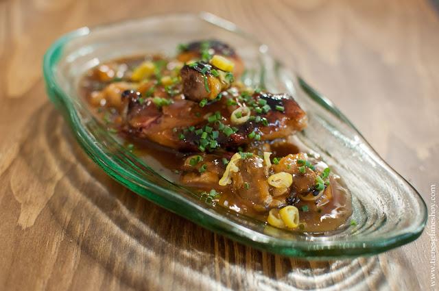 Comer restaurantes tabernas Madrid cocina elaborada recomendados