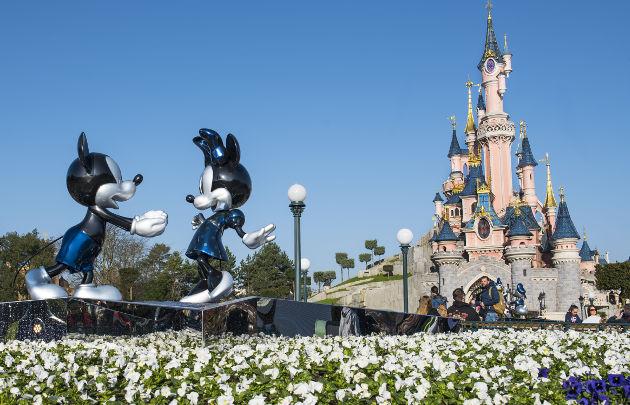 Disneyland Paris 2018, le più interessanti offerte del momento ...