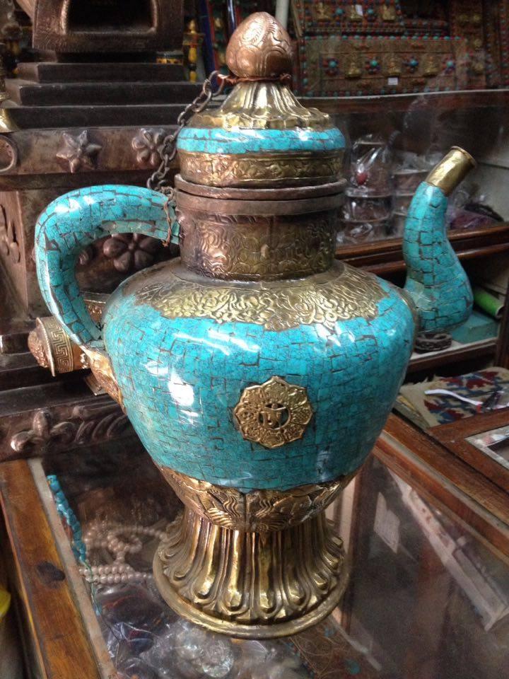 Great Shopping Finds In Kathmandu
