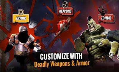 Zombie Deathmatch-3