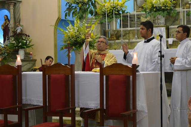 COBERTURA: Terceiro dia das celebrações de Santos Reis na Matriz de São Joaquim.