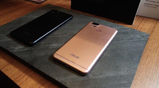 6 Smartphone Android Terbaru dengan Fitur 'Tak Biasa'