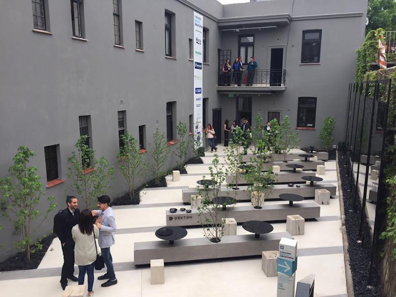 Casa FOA Diseño Argentino abrió sus puertas en Palacio Cabrera de BrodyFriedman