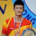 中国のスポーツ選手、イケメン・リスト TOP20