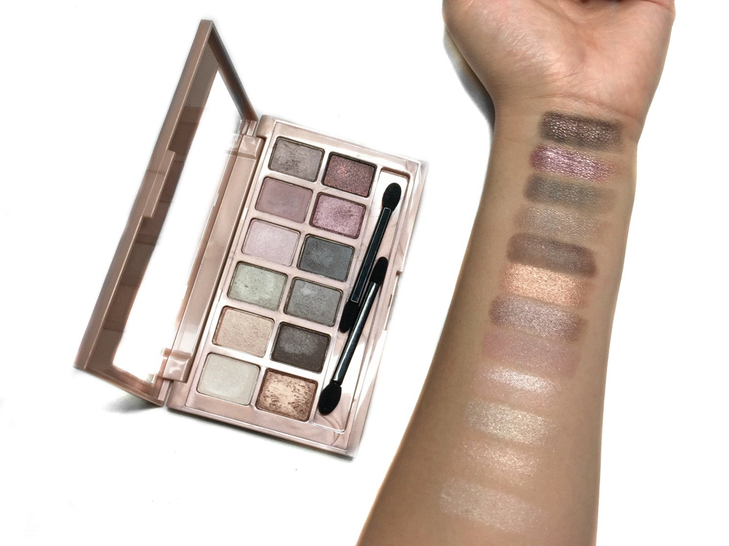 Urban Decay Naked Eyeshadow Palette on Storenvy