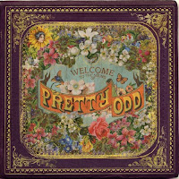 [2008] - Pretty. Odd. [Japanese Edition]