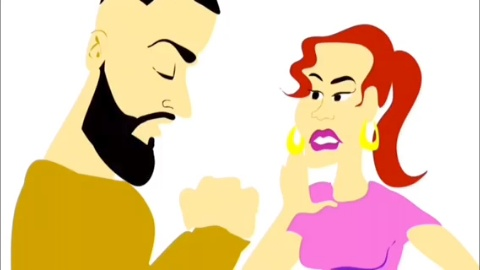The Latest Spate Animated Short Features Music From Bodega Bamz