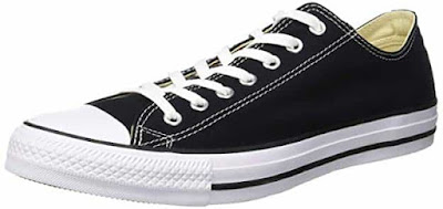 الحذاء الثالث: Converse Chuck Taylor All Star Canvas