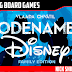 Codenames: Disney Family Edition Review