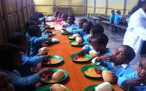 Enugu, Oyo, Ogun and Three Others Nigerian States to Start Feeding of Primary School Pupils