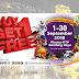 Trans Studio Bandung Gelar Promo Tiket Buy 1 Get 1 Free, Khusus Pengunjung Ber-KTP Bandung Raya