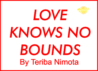 #STORY: Love Knows No Bound [Episode 2]