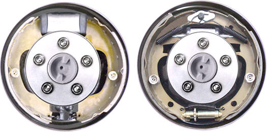Drum Brakes : Basics, Parts, Working, Advantages and Disadvantages | Be Curious