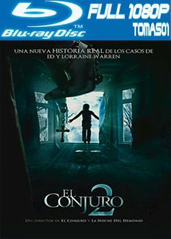 El Conjuro 2 (Expediente Warren 2) (2016) BRRip Full HD 1080p