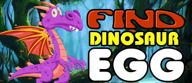 Zoozoogames Find Dinosaur…