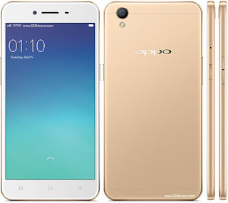 How To Install Stock Rom On Oppo A37f (Download Stock ROM) - ruhul360