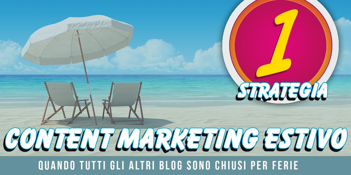 content marketing blog blogging blogger