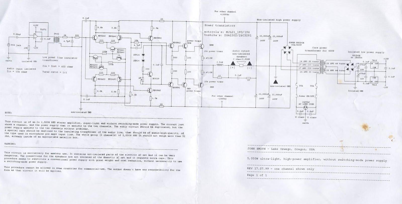 panasonic refrigerator circuit diagram