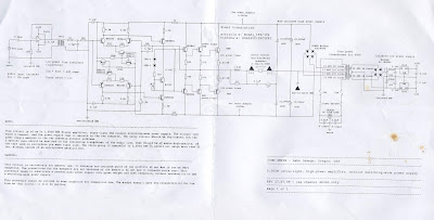 5000w high power amplifier circuit diagram schematic. Black Bedroom Furniture Sets. Home Design Ideas