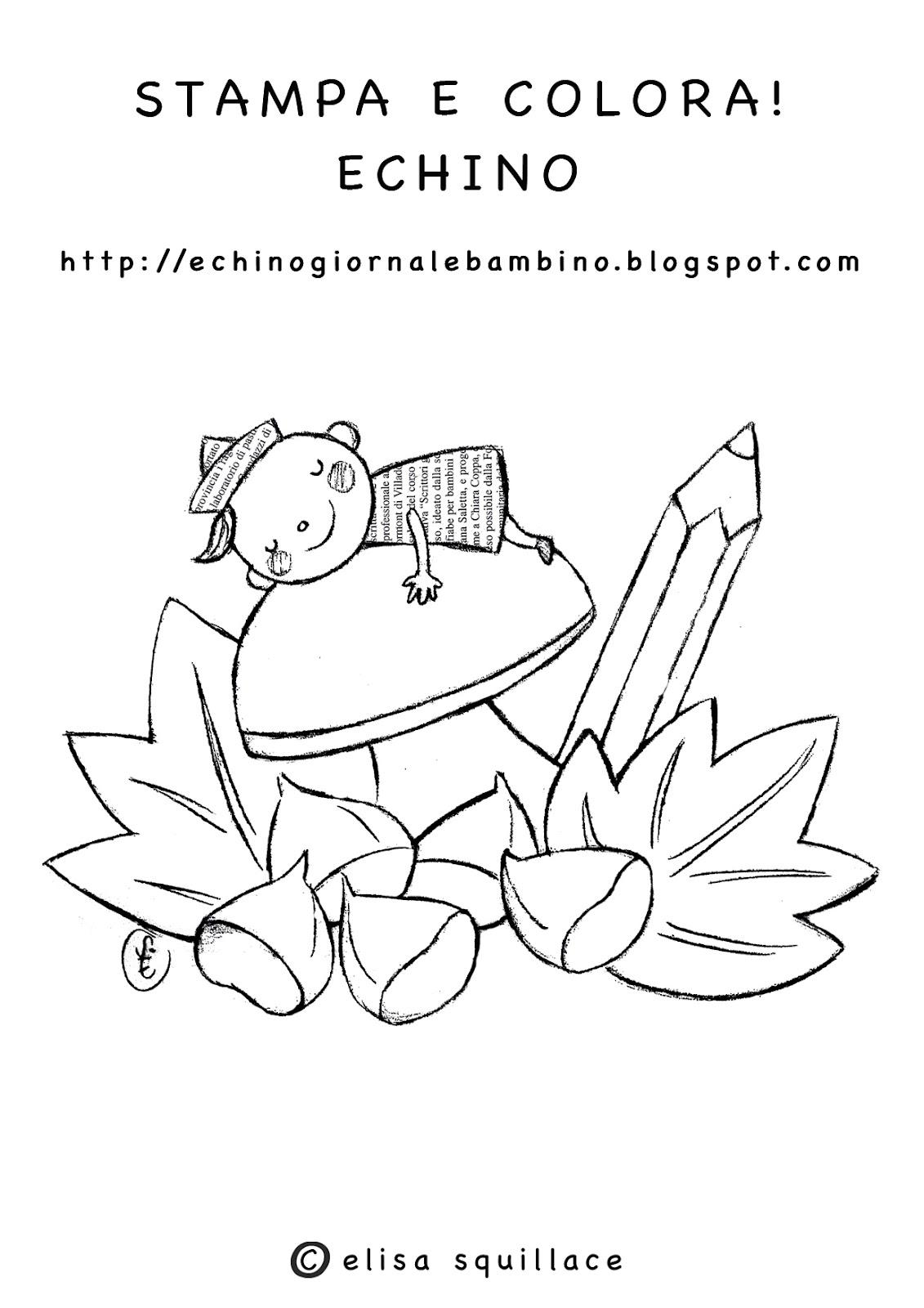 disegno bambino che pensa