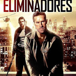 Poster Eliminators 2016