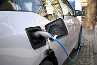 Denmark to stop production of petrol and diesel car sales by 2030