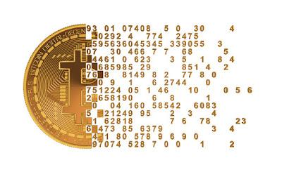 Enkripsi Bitcoin
