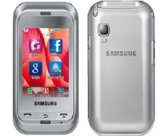 Cara Flash Samsung Champ C3303i Dengan Firmware Bahasa Indonesia