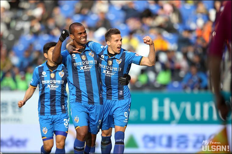 Preview: Daegu FC vs. Ulsan Hyundai - K League United   South Korean