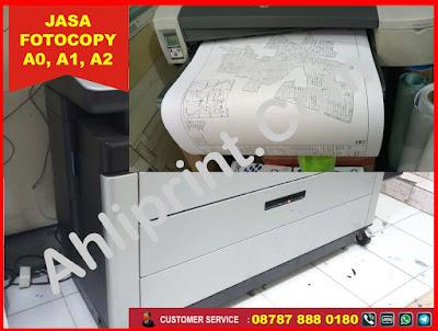 jasa fotocopy a0 a1 a1 di jakarta
