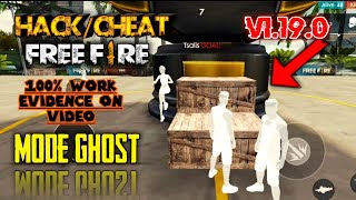 hack free fire no root