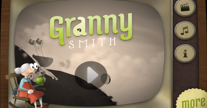 Granny Smith - Top mobile apps for Android