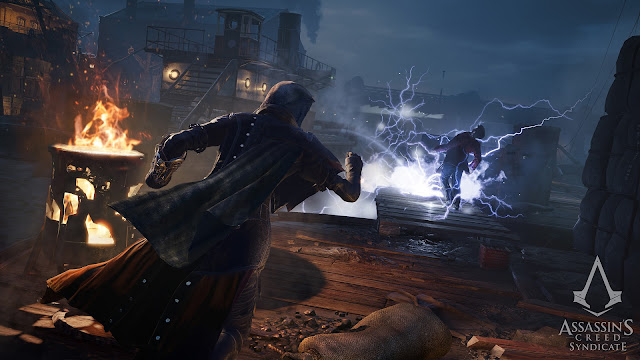 تحميل لعبة Assassins Creed Syndicate على الكمبيوتر برابط مباشر